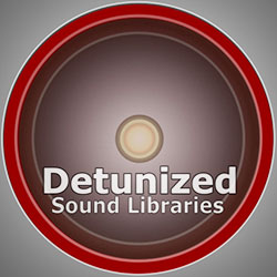 Detunized Sound Effects