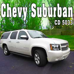 Chevy Suburban Car Sound Effects | Sound Effects Libraries