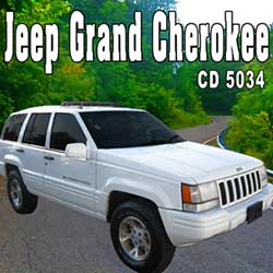 Jeep Grand Cherokee Car Sound Effects | Sound Effects Libraries