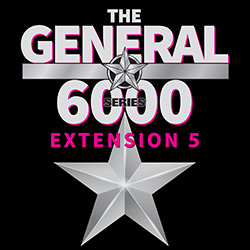 Series 6000 Extension 5 Sound Effects Library | Sound Ideas