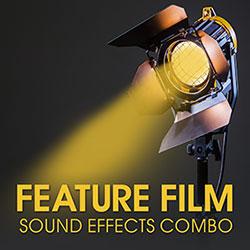 20th Century Fox Sound Effects Library | Sound Ideas | Sound