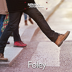 Foley Footsteps Sound Effects Library | Sound Ideas | Sound Effects