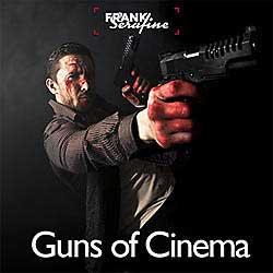 Guns of Cinema Sound Effects Library by Serafine