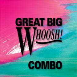 Great big whoosh combo | whoosh sound effects | sound effects.