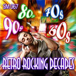 Retro Rocking Decades - Royalty Free Music | Sound Ideas