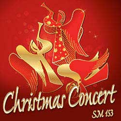Free Christmas Music.Christmas Concert Royalty Free Music Sound Ideas Sound