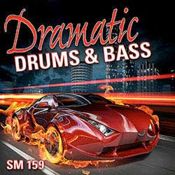 Dramatic Drums and Bass | Sound Ideas | Sound Effects