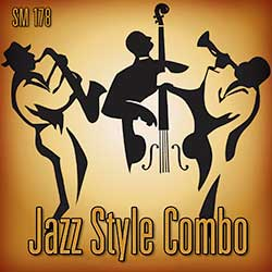 Jazz Style Combo | Sound Ideas | Sound Effects Libraries