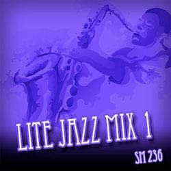 The Mix Signature Collection Lite Jazz Mix 1 Production