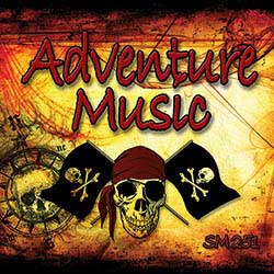 Adventure Music - Royalty Free Music  Sound Ideas  Sound Effects Libraries Categories  Sound