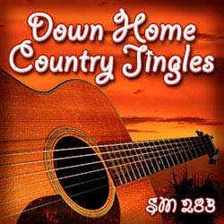 Down Home Country Jingles - Royalty Free Music | Sound Ideas | Sound