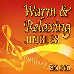 Warm and Relaxing Jingles - Royalty Free Music | Sound Ideas | Sound