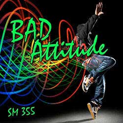 Bad Attitude | Sound Ideas | Sound Effects Libraries Categories