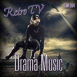 Retro TV Drama Music | Sound Ideas | Sound Effects Libraries