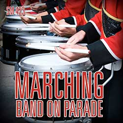 Marching Band on Parade | Sound Ideas | Sound Effects