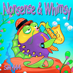 Nonsense and Whimsy | Sound Ideas | Sound Effects Libraries