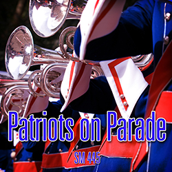 Patriots On Parade | Sound Ideas | Sound Effects Libraries
