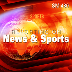 Reporting on News and Sports | Sound Ideas | Sound Effects