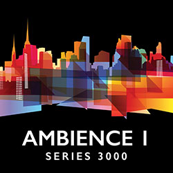 Series 3000 Ambience I Sound Effects Library | Sound Ideas