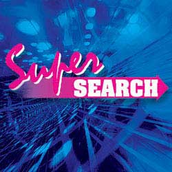 SuperSearch Database and Search Engine