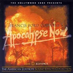 apocalypse now sound