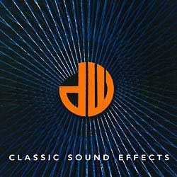 De Wolfe Classic Sound Effects Library | Sound Ideas | Sound Effects