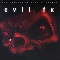 Evil FX Sound Effects | The Hollywood Edge | Sound Effects