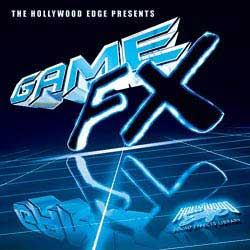 Game FX | Game Sound Effects | Sound Effects Libraries Categories