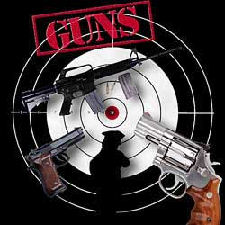 Guns Sound Effects Library | Sound Effects Libraries