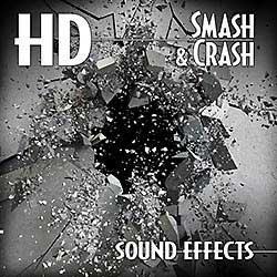 Glass Essentials Sound Effects for Sound Designers | Sound