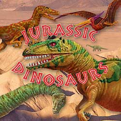 Jurassic Dinosaurs Sound Effects Library | Sound Effects Libraries