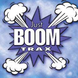 Just Boom Trax Surround Sound Effects Library | Sound Ideas | Sound