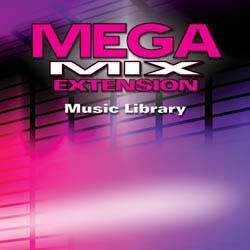 MegaMix Extension   Commercial Music & Production Elements