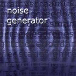 Noise Generator Production Elements   Sound Ideas   Sound