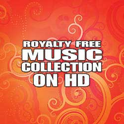 Royalty Free Background & Buyout Music Collection on Hard