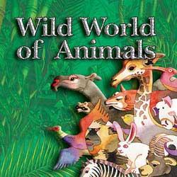 Wild World of Animals Sound Effects Library | Sound Effects