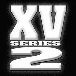 XV Series 2 Sound Effects Library | Sound Ideas | Sound Effects